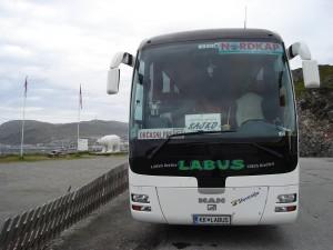 Hammerfest, Norveška